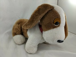 "Dakin Fun Farm Dog Plush 12"" 1980 Stuffed Animal Toy - $19.95"