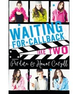 Waiting for Callback : Take Two by Perdita Cargill Honor 2017 SIGNED Pap... - $9.99