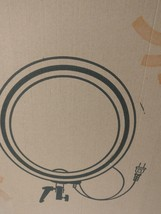 "Neewer Camera Photo/Video 18""Outer 14""Inner 600W 5500K Ring w/Fluorescen... - $65.00"