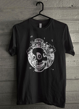 Steampunk Skull Men's T-Shirt - Custom (1849) - $19.12+