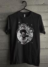 Steampunk Skull Men's T-Shirt - Custom (1849) - $19.12+