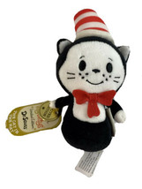 Hallmark Itty Bitty Bittys - THE CAT IN THE HAT Limited Edition (Dr. Seu... - $12.16