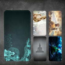 Buddhism Buddha LG G6 wallet case G7 flip case Google pixel 2 XL 2XL 3 3XL - $17.99