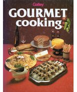 Galley Gourmet Cooking - $5.95