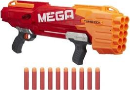 Nerf N-Strike Mega TwinShock - $53.41