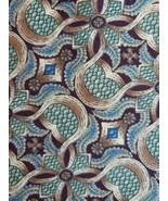 "The Metropolitan Museum of Art ~ 100% Silk ~ 57"" Long ~ Multicolored Nec... - $15.84"