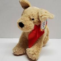 Sunny Yellow Lab By Melissa & Doug Plush Labrador Dog Stuffed Puppy Toy NWT (fp) - $13.86