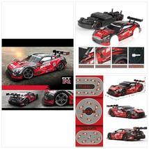 Super GT RC Sport Racing Drift Car, 1/16 Remote Control Car for Adults K... - $2.109,51 MXN