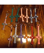 Cross key chains IN STOCK - $5.00