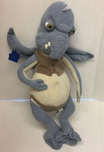 "1998 Star Wars Episode 1 - WATTO 10"" PLUSH  (stuffed animal soft toy app... - $8.14"