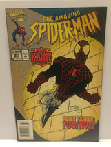 1995 Marvel Spider-Man #401 Comic Book - $2.95