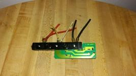 WP8302143 Whirlpool Range/Stove/Oven Terminal Block WP8203546 & Noise Suppressor - $13.50