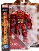 *Marvel Select Hulk Buster [parallel import goods] - $114.02