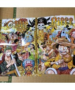 ONE PIECE Episode 1000 2set Special Poster Weekly Shonen JUMP 2021 No.3.... - $48.39