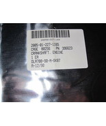 Johnson Evinrude V4 Crankshaft 79-86 Crossflow 85 90 100 115 140HP Genui... - $395.99