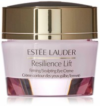 GENUINE Estee Lauder Resilience Lift Firming/Sculpting Eye Creme 0.34 oz... - $33.99