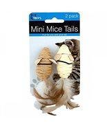 Kole Imports Mini Mice Cat Toys - $11.75