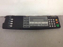 Kyocera KP-5303-B KM-2550 Control Panel Printer Part Untested - $50.00