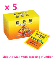 Bioslim Tea Bio Slim Mild Laxative Herbal Tea Bags ( 30 Bags / Box) x 5 Boxes  - $54.00
