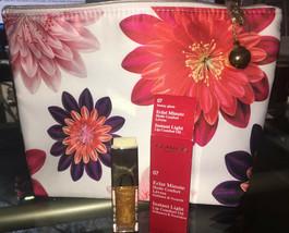 Clarins Instant Light Lip Comfort Oil 7 ML 07 HONEY GLAM -FULL SIZE & Ma... - $10.51