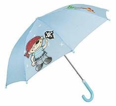 Idena 53089 - Kinderregenschirm für Jungen und Mädchen, ca. 70 cm Durchm... - $8.70