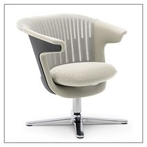 Steelcase i2i Collaborative Chair by Steelcase, Color = Coconut - $1,622.00
