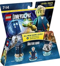 Dr. Who Level Pack - Lego Dimensions [video game] - $30.64