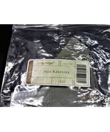 Longaberger 'Vacation Keepsake' Sage Basket Liner # 2054287 in Original Bag - $6.43