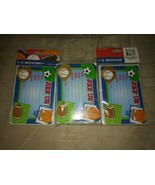 30 Sports Party Invitations With Envelopes Included Birthday Greenbrier... - $19.79