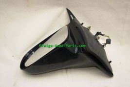 01-05 Pontiac Aztek Aztec Astek SideView Door Mirror Driver Side Left - LH image 5