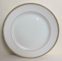 Vintage Long Champs Limoges France T & V Small Plate 6 Inches Set of 4 - $20.00