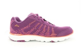 Abeo  Sizzle Athletic Sport Sneakers Mul/ Orange Women's Size  8 () 5512 - $80.00