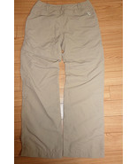 The North Face Women's Paramount Valley Convertible Cargo Pants Size 8 EUC - $35.63