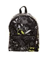 Batman Packable Backpack Black - $30.98