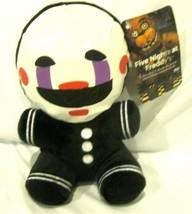 "Five Nights at Freddy's 6"" Nightmare Clown Plush-RARE FIND!-Brand New! - $29.69"