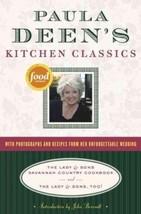 Paula Deen's Kitchen Classics [Hardcover] Deen, Paula H./ Deen, Paula H. (FRW) - $24.70