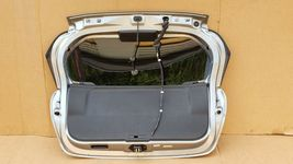 14-16 Nissan Versa Hatchback Rear Hatch Tailgate Liftgate Trunk Lid image 6