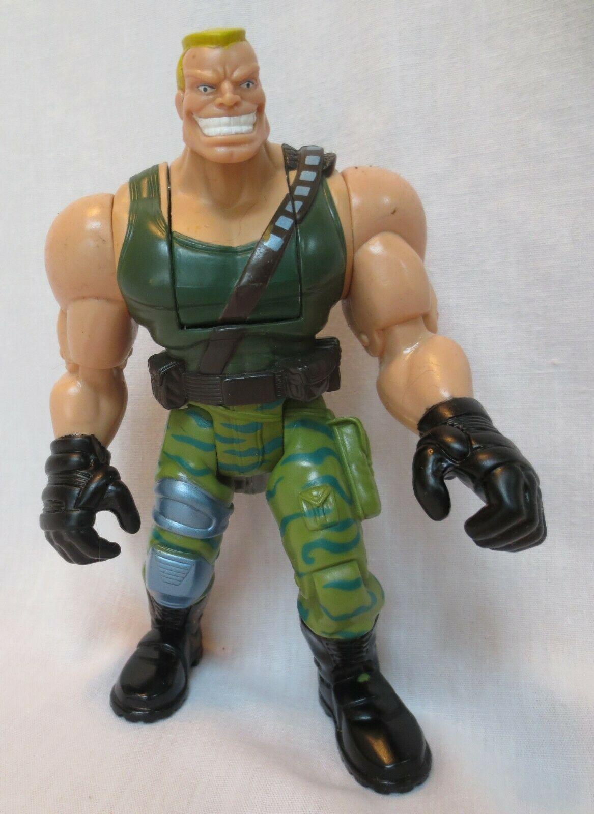 ✰ Hasbro Vintage GI G.I Joe NEW! figure MOC 1993 BATTLE CORPS LEATHERNECK