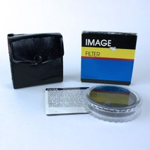 Lot of 5 Vintage CAMERA FILTERS | 52mm | Japan | CPC | IMAGE | OPTEX PLUS - $22.71