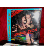 NEW on CinemaDisc - INTERROGATION' - Cannes Best Actress  on Laser Disc,... - $34.95