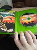 MicroSoft XBox Conflict: Desert Storm image 2