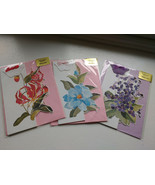 Second Nature Greeting Cards: Thank You , Get Well, with Love Cards New - $3.50