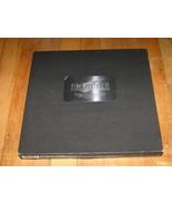 Final Fantasy VII Original Soundtrack Limited Edition 4-CD big box Nobuo... - $332.49