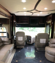 2007 Newmar Essex 4502 Coach For Sale In Reidsville, NC 27320 image 7