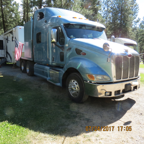 2004 Peterbilt 387 For Sale In Elephant Butte New Mexico 87935