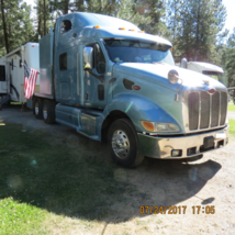 2004 Peterbilt 387 For Sale In Elephant Butte New Mexico 87935 image 1