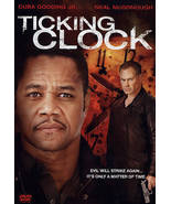 Ticking Clock (DVD, 2011) - $7.00