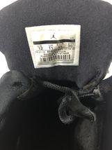 Nike Air Jordans 854557-001 Black 12 image 5
