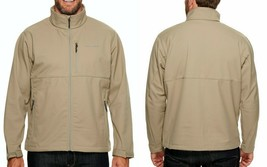 Columbia Ascender Men's Softshell Jacket Big & Tall Water Wind Resistant... - $79.99