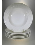 Mikasa Italian Countryside Rimmed Soup Bowls Set of 6 - $33.62